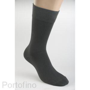 Мужские носки Cornette Bamboo графит