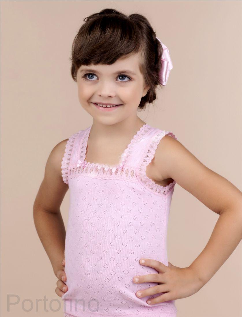 Майка для девочек Baykar 4459 ( 2 шт. в упаковке )