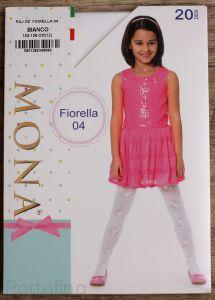 Fiorella 04 детские колготки Mona 20 DEN