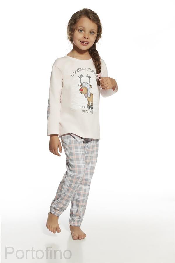 974-60 Детская пижама Cornette