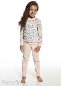 594-71 Детская пижама Cornette