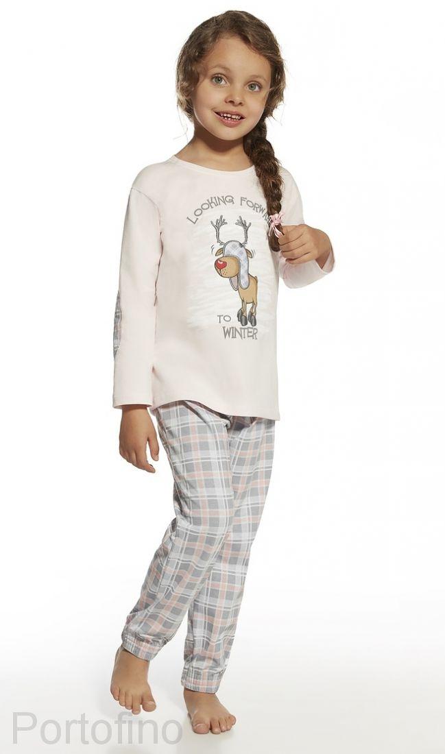 975-60 Детская пижама Cornette