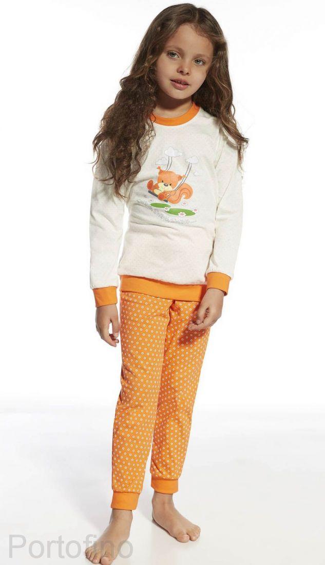 594-63 Детская пижама Cornette
