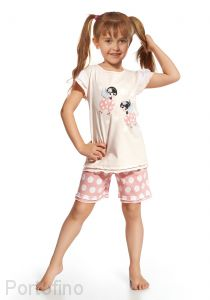 588-40 Детская пижама Cornette