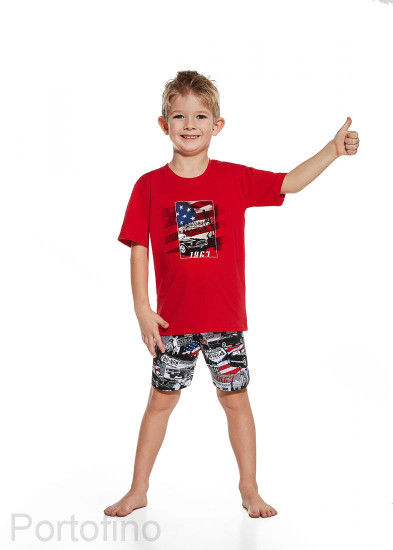 790-53 Детская пижама Cornette