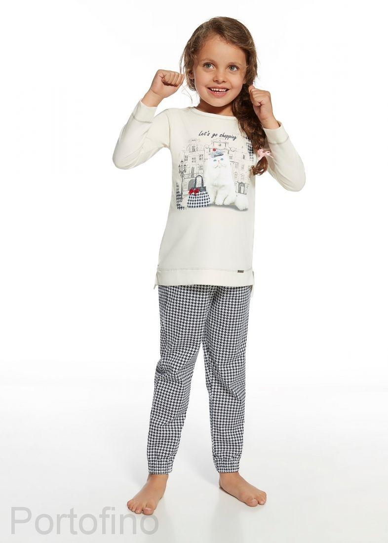 780-64 Детская пижама Cornette