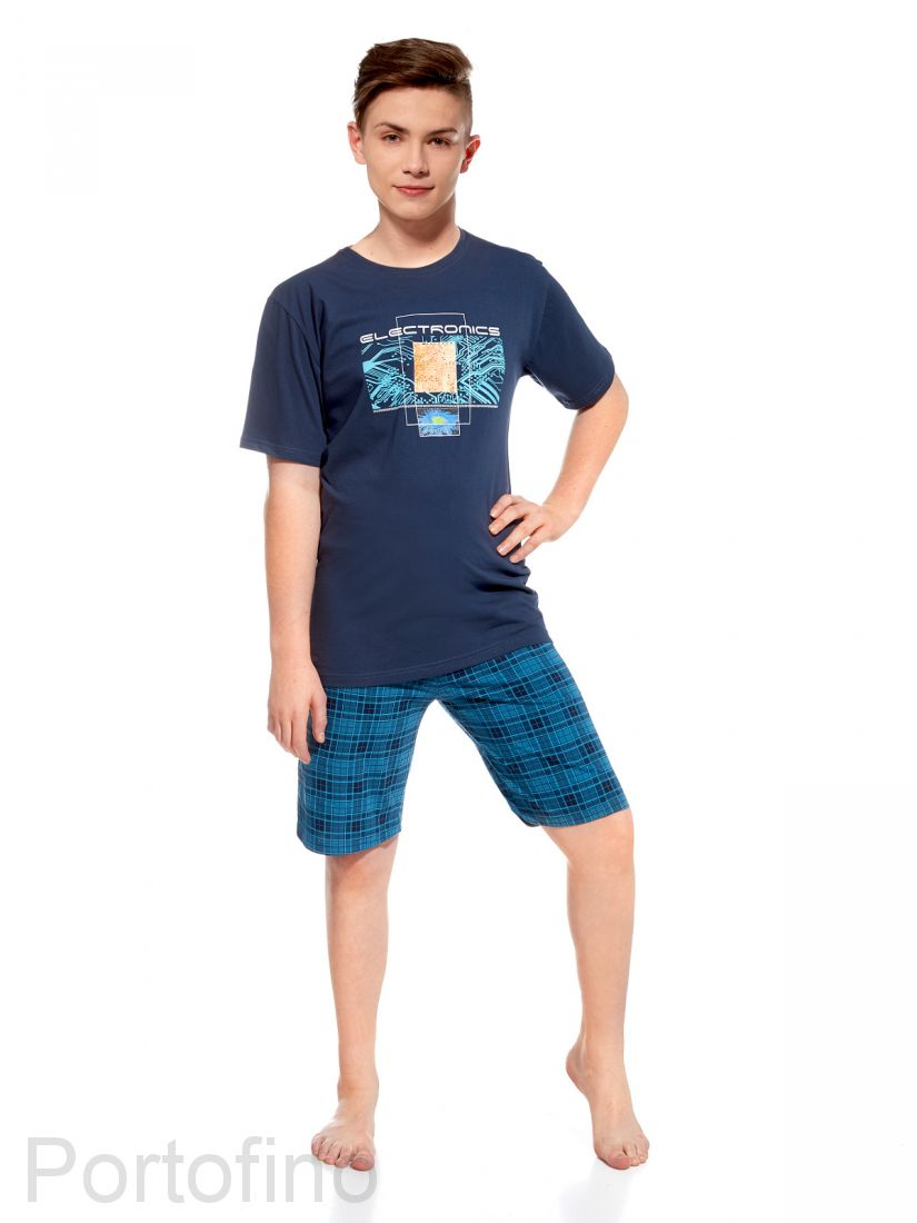 551-22 Детская пижама Cornette
