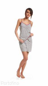 061-123 Пижама женская Cornette