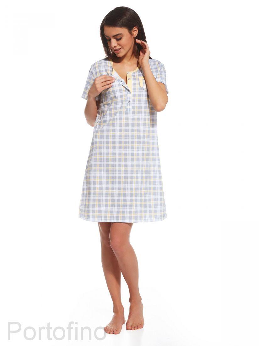 617-117 Сорочка женская Cornette
