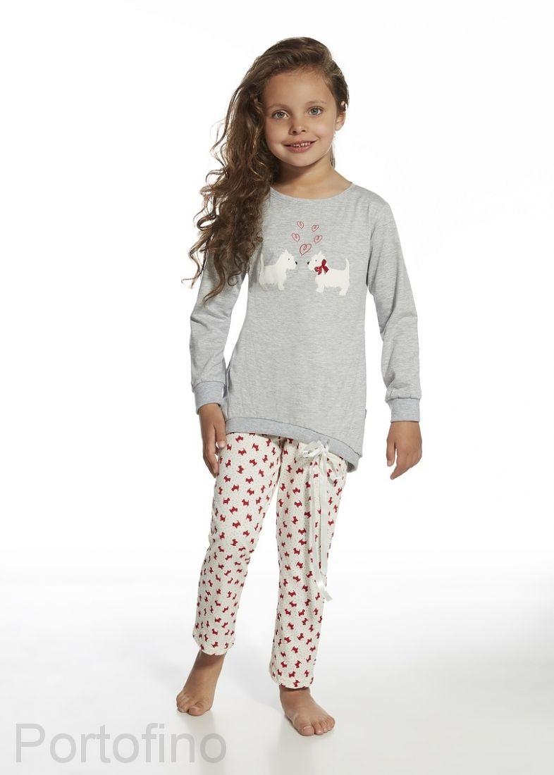 590-58 Детская пижама Cornette