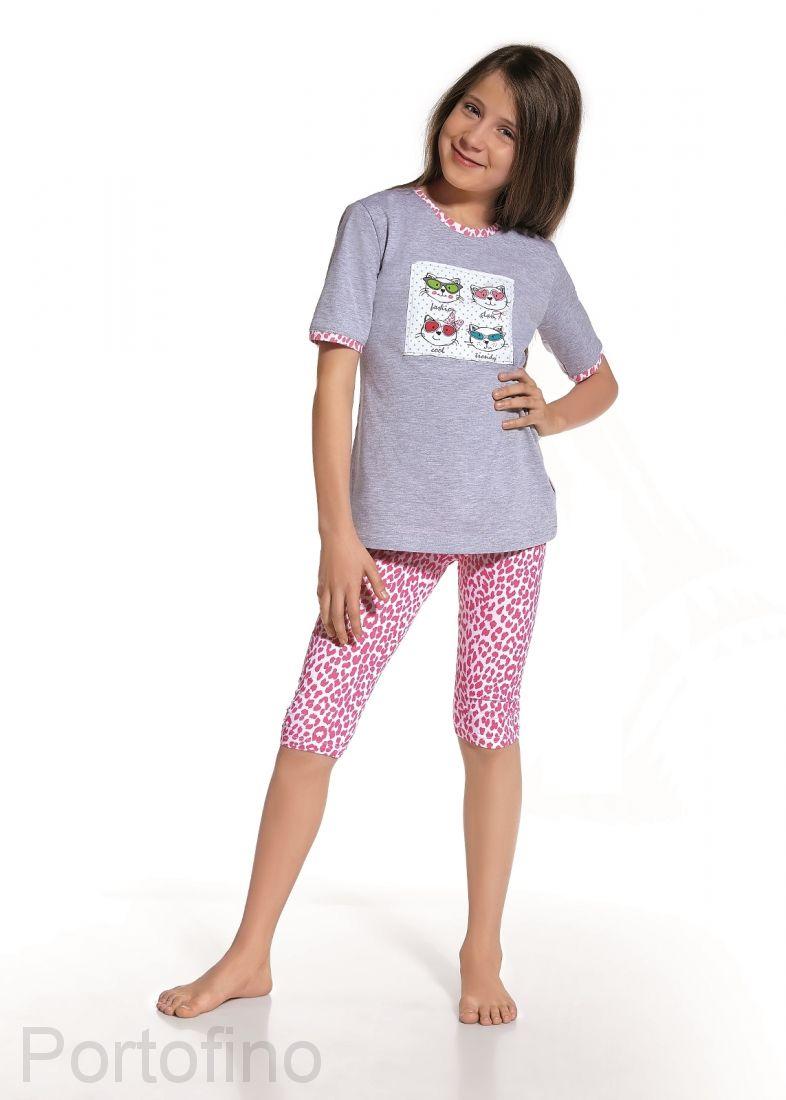 537-33 Детская пижама Cornette