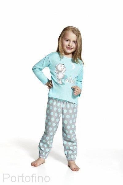 974-47 Детская пижама Cornette